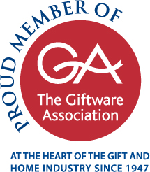 Proud Member of The Gift Association