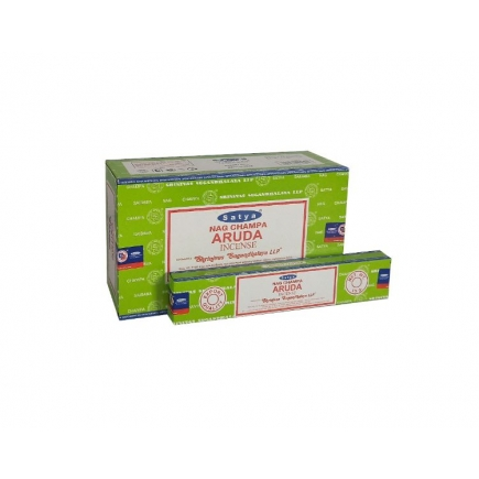 Satya Aruda Incense Sticks
