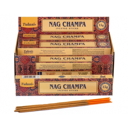 Tulasi Nag Champa Sticks