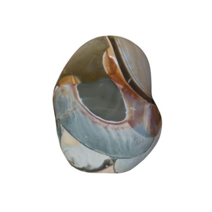 Polychrome Jasper Polished Free Form