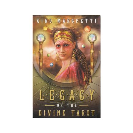 Legacy of the Devine By Ciro Marchetti