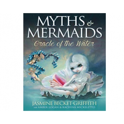 Myths and Mermaids by A.Logan , J.Becket-Griffith , K.Mickeletto