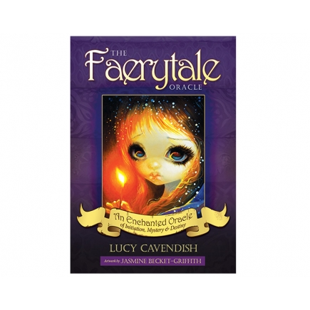 Faerytale Oracle Cards