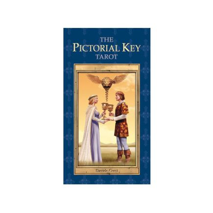 The Pictorial Key Tarot by Lo Scarabeo