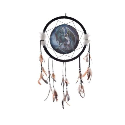Lisa Parker Protector of Magic Dream Catcher - 33cm