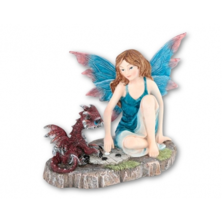 Woodland Spirit Fairy - Dragon Games