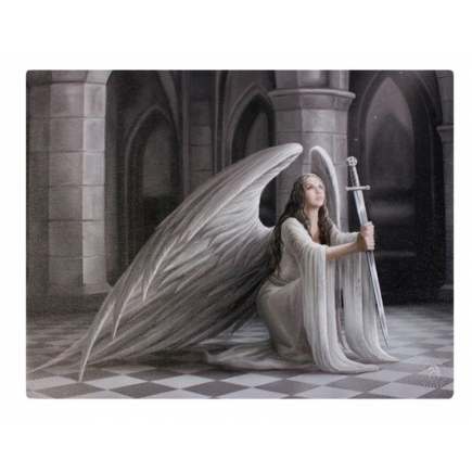The Blessing Wall Plaque - Anne Stokes