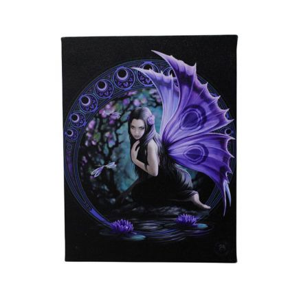 Niaid Wall Plaque - Anne Stokes