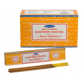 Satya Eastern Tantra Sticks