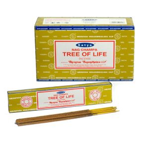 Satya Tree of Life Sticks