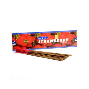 Satya Strawberry Sticks