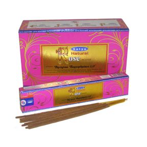 Satya Natural Rose Sticks