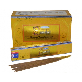 Satya Natural Sandal Sticks
