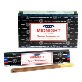 Satya Midnight Sticks