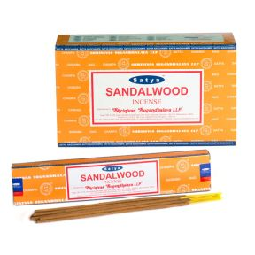 Satya Sandalwood Sticks