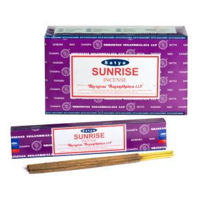 Satya Sunrise Sticks