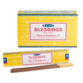 Satya Blessings Sticks
