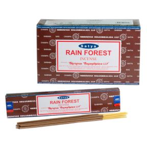 Satya Rainforest Sticks