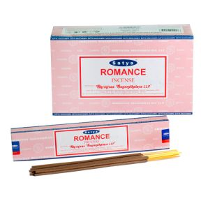 Satya Romance Sticks