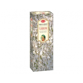 HEM Precious Tuberose Incense Sticks