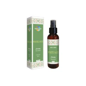 White Sage Cleansing Room Spray