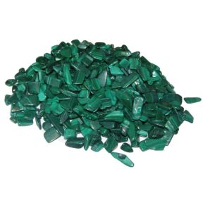 Malachite Chips 500G