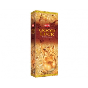 HEM Good Luck Hex Incense Sticks