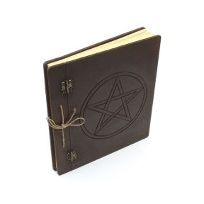 Blank Spell Book - Large