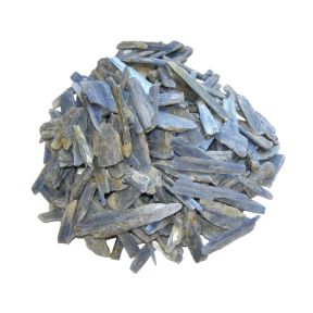 Kyanite Blades Rough - 1KG