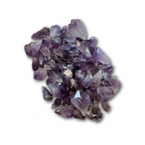 Natural Amethyst Small Points