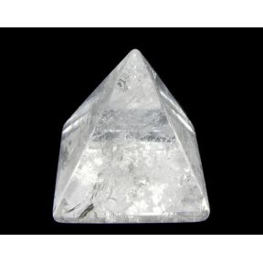 Quartz Pyramid (35mm)