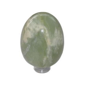 Jade (New) Crystal Egg