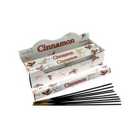 Stamford Cinnamon Hex Sticks