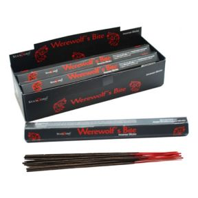 Stamford Werewolfs Bite Hex Sticks