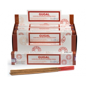 Stamford Masala Gugal Sticks