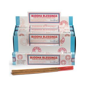 Stamford Masala Buddha Blessings Sticks