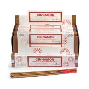 Stamford Masala Cinnamon Sticks