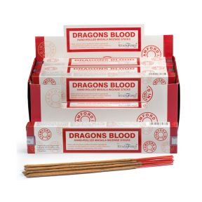 Stamford Masala Dragons Blood Sticks