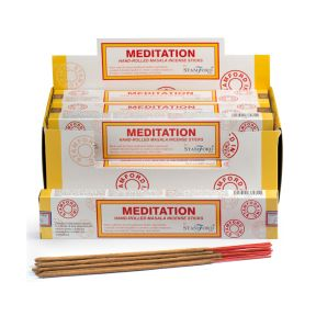 Stamford Masala Meditation Sticks