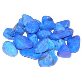 Howlite Blue (South Africa)