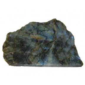 Labradorite Polished Slice