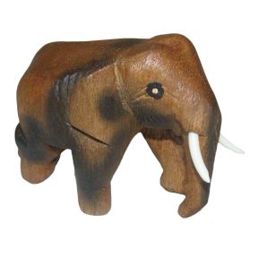 Mini Thai Elephant