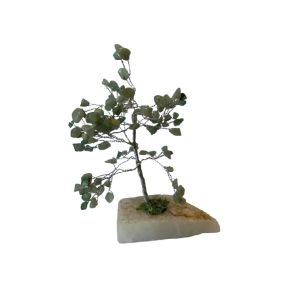 Green Aventurine Gem Tree - 100 Chip
