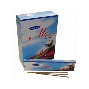 Satya Milan Incense Sticks - 25g