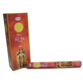 HEM The Sun Incense Sticks