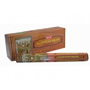 HEM Egyptian Musk Incense Sticks