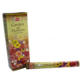 HEM Garden of Flowers Incense Sticks