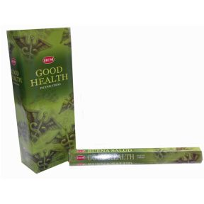 HEM Good Health Incense Sticks