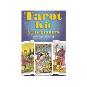 Tarot Kit For Beginners