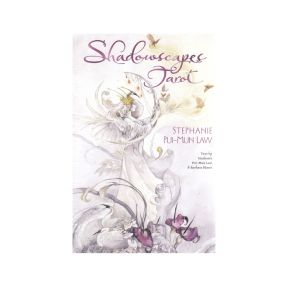 Shadowscapes Tarot Deck & Book Set